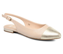 Dana Ballerinas in beige