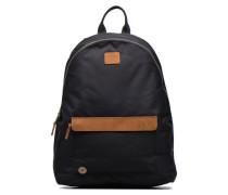 Backpack Nylon 2 Rucksack in blau