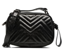 Tascha Small Shoulderbag Handtaschen für Taschen in schwarz