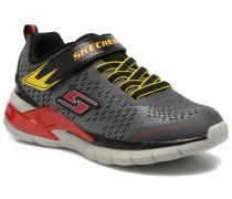 Erupters II Lava Arc Sneaker in grau