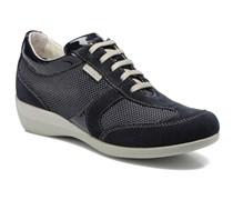 Venus II 61 Sneaker in blau