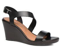Ecarme Sandalen in schwarz