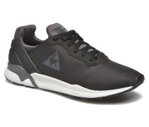 Lcs R Xvi Tech Nylon Sneaker in schwarz