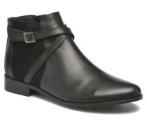 Hilp Stiefeletten & Boots in schwarz