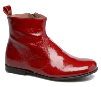 Giulia Stiefeletten & Boots in weinrot