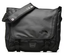 Base Camp Messenger M Herrentaschen für Taschen in schwarz