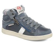 Macadam Cash Sneaker in grau
