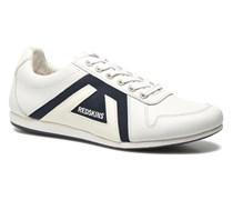 Breb Sneaker in weiß