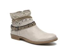 Amuvi Stiefeletten & Boots in beige