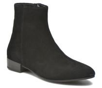 GIGI 4201340 Stiefeletten & Boots in schwarz