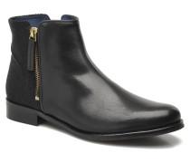 Marmara Stiefeletten & Boots in schwarz