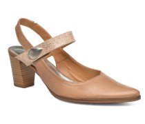 Kzoupi Pumps in beige