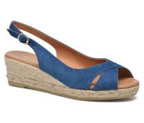 Mungo Sandalen in blau