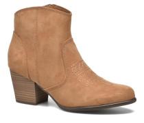 Badda Stiefeletten & Boots in braun
