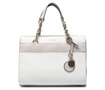 Janette verni S Handtaschen für Taschen in weiß