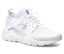 Air Huarache Run Ultra Sneaker in weiß