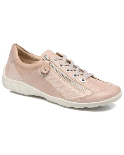 Bora R3419 Sneaker in rosa