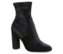 Editt Stiefeletten & Boots in schwarz