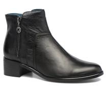 GLENO Stiefeletten & Boots in schwarz