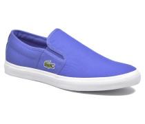 Gazon Sport 116 1 Sneaker in blau