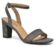 Bless Sandal Sandalen in grau
