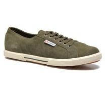 2950 SUEU M Sneaker in grün