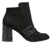Winter Freak #2 Stiefeletten & Boots in schwarz