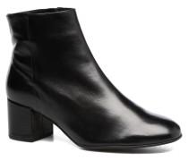 Lilou Stiefeletten & Boots in schwarz