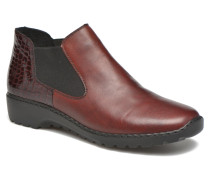Laure L6090 Stiefeletten & Boots in rot