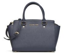 SELMA MD TZ SATCHEL Handtaschen für Taschen in blau