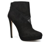 KARISSA Stiefeletten & Boots in schwarz