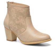 Naelle 45005 Stiefeletten & Boots in beige