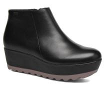Laika K400101 Stiefeletten & Boots in schwarz