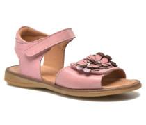 Nicha Sandalen in rosa