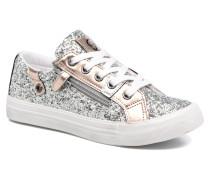 Ambera Sneaker in silber