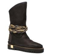 Charmes Stiefeletten & Boots in schwarz