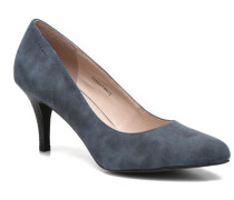 Rossy Pump Pumps in blau