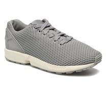 Zx Flux Sneaker in grau