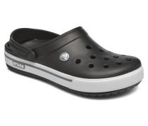 Crocband II.5 Clog F Clogs & Pantoletten in schwarz