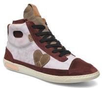 Alan Sneaker in weinrot