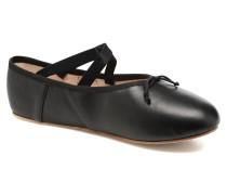 Gigi Ballerinas in schwarz