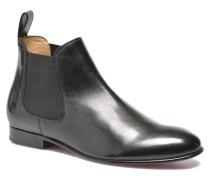 Sally 25 Stiefeletten & Boots in schwarz