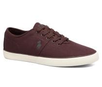 Halford Sneaker in lila