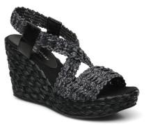 Fuxy 310 Sandalen in schwarz