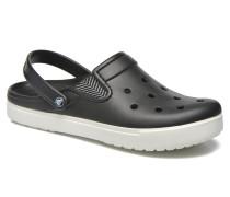 CitiLane Flash Clog Sandalen in schwarz