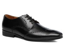 Nottage Schnürschuhe in schwarz