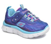 Skech Appeal Sittin' Pretty Sneaker in blau