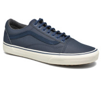 Old Skool MTE Sneaker in blau