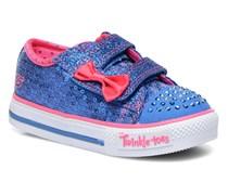 Shuffles Sweet Steps Sneaker in blau