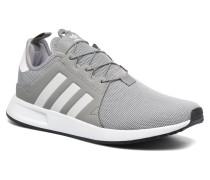 X_Plr Sneaker in weiß